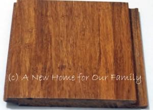 Mosowood Bamboo Flooring - Australiana 1