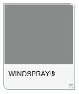 Windspray