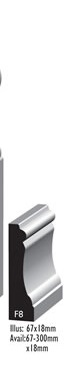 Australian Moulding Company Federation/Edwardian Moulds
