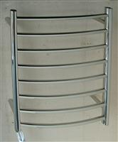 Heated Towel Rail HT-8RC (700 H x 600 W)