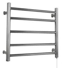 Heated Towel Rail RHT 5R (420 x 510)
