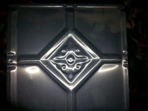 Pressed Metal Panels: Mudgee