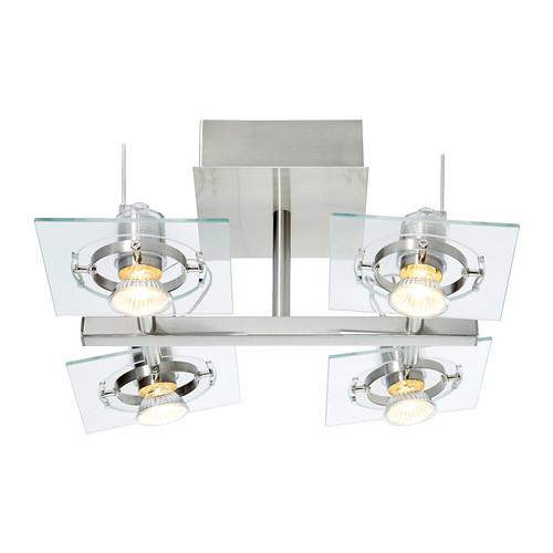 Ikea Fuga Ceiling Spotlight