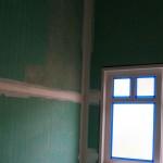Plastering - Ensuite