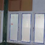 Painting - Inside Windows